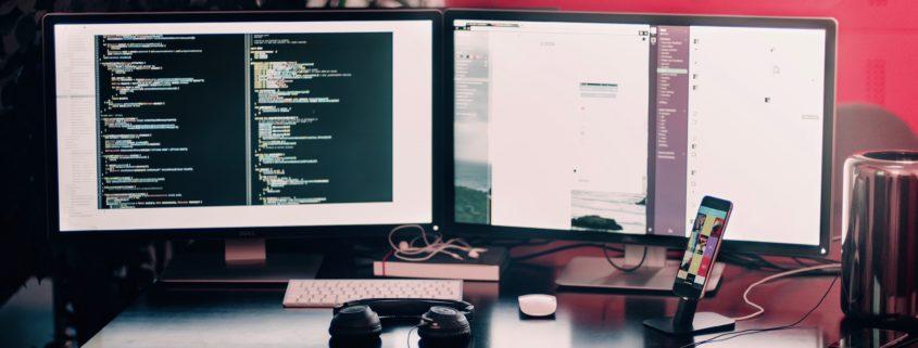 Computer processing speeds affect big data